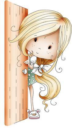 Cute Images, Cute Pictures, Cute Cartoon Wallpapers, Tatty Teddy, Illustrations, Cute Illustration, Cute Drawings, Cute Art, Art Girl