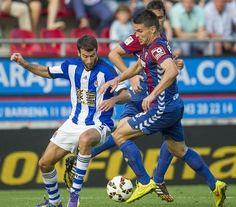 Deportivo La Coruna v Eibar - Betting Preview! #LaLiga #Football #Betting #Tips