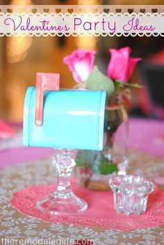 The Remodeled Life: A Valentine's Banquet for our Senior Adults