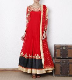 Shopzters | Designer Salwar Suits