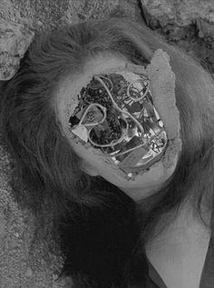"""Rod Serling Twilight Zone 