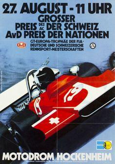 Hockenheim, Motodrom, AvD Preis der Nationen