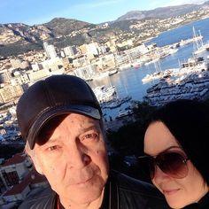 #Rocher Walking #monaco #me #papa #montecarlo #walking #sunnyday #happy #папулька #лагуна #монако #семья #мырусские by elena_petrikova from #Montecarlo #Monaco
