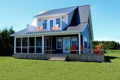 14 best pei cottages images cabins cottage cottages rh pinterest com