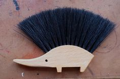 Just the world's most adorable brush.