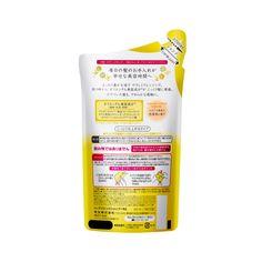 #KAO Asience Inner Rich Moist Type Shampoo REFILL 380ml #Japan #Takaski #MadeInJapan