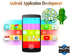 Seeking Business Success? Go For #Android #Application #Development! @pacificapps