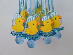 Details about Blue Pacifier Necklaces Baby Shower Little Prince Game Favors Priz. - Details about Blue Pacifier Necklaces Baby Shower Little Prince Game Favors Prizes Decorations - Distintivos Baby Shower, Regalo Baby Shower, Bebe Shower, Ducky Baby Showers, Rubber Ducky Baby Shower, Baby Shower Invitaciones, Baby Shower Games, Baby Shower Favors, Shower Party