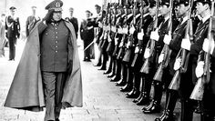 "Operation Condor was a covert, multinational ""black operations"" program organized by six Latin American states (Argentina, Bolivia, Brazil, Chile, Paraguay, and Uruguay, later joined by Ecuador and Peru), with logistical, financial, and intelligence support from Washington. Former Chilean dictator General Augusto Pinochet reviews troops as he enters La Moneda Palace in the capital Santiago. 
