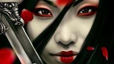 r169_442x248_9726_Fū_2d_realism_samurai_girl_woman_japanese_picture_image_digital_art.jpg 442 × 248 bildepunkter
