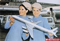 Take a peek behind the galley curtain for all your cabin crew and aviation news, gossip and hilarious tales of life as a trolley dolly as we attempt to bring the glamour back to feet! Douglas Dc 8, Airline Uniforms, Coaching, Airline Travel, Air Travel, Travel Log, Aviation News, Cabin Crew, Attendance
