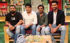 The Kapil Sharma Show 25 June, 2016 Full Episode 19-Video-Mp4-TKSS Guests Nawazuddin