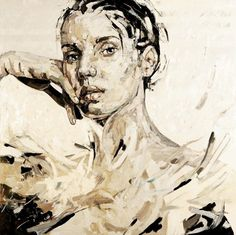 art blog - Anna Bocek - empty kingdom