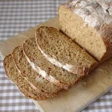 No Knead Spelt Bread. No Knead Spelt Bread. Delicious Easy and Good for You. Gluten Free Quick Bread, Gluten Free Banana Bread, Easy Banana Bread, Spelt Recipes, Irish Recipes, Banana Recipes, Flour Recipes, Bread Recipes, Spelt Bread