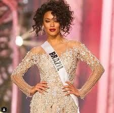 Resultado de imagem para miss brasil 2017