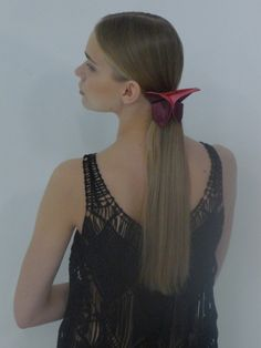 Cailap by Kirsi Nisonen / Behind The Scenes SS/13
