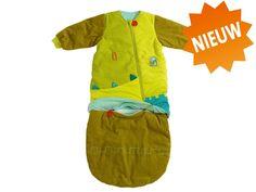 Alles van Lilliputiens Walter meegroeislaapzak - VP Lilliputiens Op Stap speelgoed voor kinderen