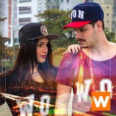 Administração de Redes Sociais WON Caps Oficial - FIRE Mídia-019 http://firemidia.com.br/bruno-astuto-da-dicas-de-look-cabelo-e-maquiagem-para-o-verao/