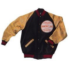 Custom Letterman Jacket, American Giant, Team Jackets, American League, National League, The Fosters, Flannel, Chicago, Hoodies