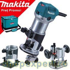 Makita 842 lei - Freza multifunctionala 710 W