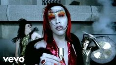 Jen Rade - Music video by Marilyn Manson performing The Dope Show. (C) 1999 Nothing/Interscope Records