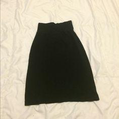 American Apparel Pencil Skirt S Pencil Skirt by American Apparel size Small American Apparel Skirts Pencil