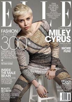Miley habla sobre Liam y ser una chica Disney