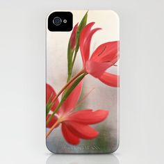 encouragement    by Sylvia Cook Photography  iPhone Case / iPhone (4S, 4)    $35.00