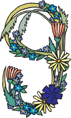 CH.B *✿*  Flowery