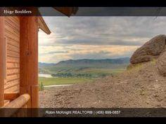 (63) 3211 Van Meter Lane | Robin McKnight, Montana's Best Realty - YouTube