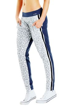 New Lorna Jane! Loose pants, just what I need Chantilly Pant Lorna Jane US Site Printed Yoga Pants, Comfy Pants, Yoga Capris, Loose Pants, Fitness Fashion, Fitness Wear, Athletic Wear, Pants Outfit, Workout Wear