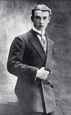 Vaslav Nijinsky, known as the best ballet dancer in the history of ballet. Les…
