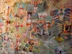 159/295 Holland Paper Bienalle (Detail) by lindi sales