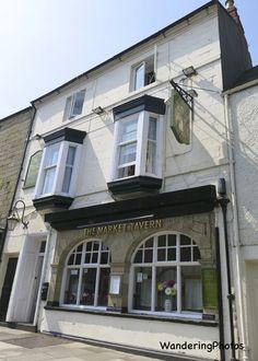 The Market Tavern - Alnwick, Northumberland,  England
