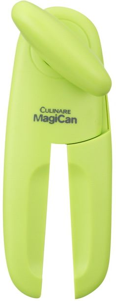 MagiCan Can Opener Can Opener, Canning, Home Canning, Conservation