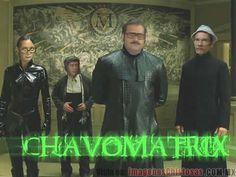 ChavoMatrix