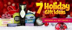 Holiday Gift Ideas www.perfectlyposh.us/1876