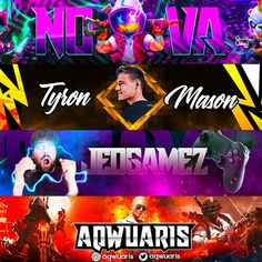 À propos de ce service You have a Youtube channel or another social media like Twitch,  Twitter, Facebook and you're need a banner or channel art?  you came to the right place shopkins, video, youtube, kiss, video, youtube, download, youtube, videos, utube, video, mylifeaseva, videos, youtube, hottest, youtubers, youtube, thumbnail, ideas, famous, youtubers, youtube, download, life, hack, youtube, famous, youtube, vlog, matthias, youtube, youtube, advertising, youtube, vidoes, youtube… Youtube Banner Design, Youtube Banners, Youtube Vidoes, Youtube Youtube, Mylifeaseva, Twitter Banner, Gaming Banner, Channel Art, Social Media Design