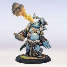 Northkin Fire Eater