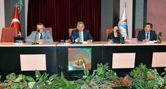 Melikgazi Belediyesi Meclis Toplantısı Yapıldı