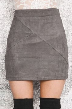 Aanpassende rok
