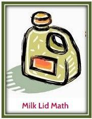 Start saving milk jug lids because there are countless hands-on math activities you can do in your classroom using this free manipulative. In my blog post of November 11, 2020, I give you four ideas that can be used with a whole group, small groups or as math center activities. Check it out!