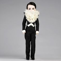 """""""dolls"""" by victor & rolf  photoghraph by peter stigter"""