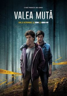 """With Vlad Balan, Mihai Calin, Rodica Lazar, Ovidiu Niculescu. """"Valea Mutã"""" is a gripping, fast-paced thriller seen through the eyes of two teenagers whose clandestine meeting unravels into a nightmare. Magic Memories, Drama, Director, Night Time, Movies Online, I Movie, Movies And Tv Shows, Thriller, Tv Series"""