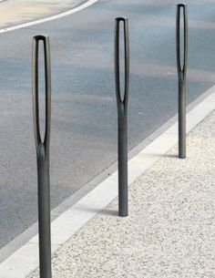 PAM - Afzetpaal Nastra - ACE Mobilier Urbain