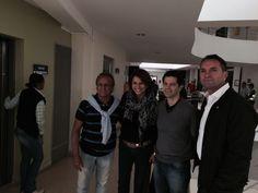 Equipo del PRO Argentina