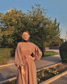 Modest Fashion Hijab, Modern Hijab Fashion, Street Hijab Fashion, Muslim Women Fashion, Modesty Fashion, Hijab Fashion Inspiration, Islamic Fashion, Mode Inspiration, Modest Outfits Muslim