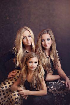 Siblings. Photo: Mika Beth Edwards.