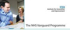 NHS Vanguard Programme