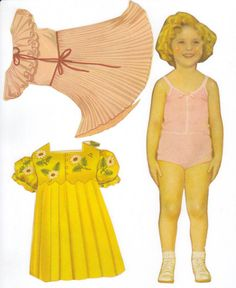 shirley temple toy